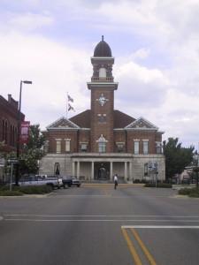 image of building in Greenville DE